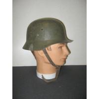 Unkarilainen kypärä m38