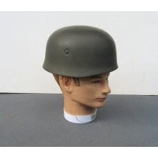Laskuvarjojääkärin kypärä WW2