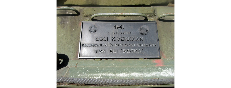 Luutnantti Kivekäs