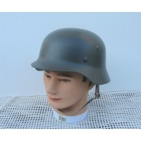 Saksalainen kypärä m-35