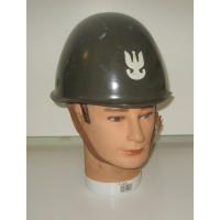 Wz70 sotilaspoliisi kypärä
