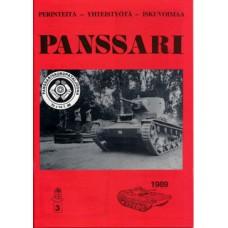 Panssari-lehti 2000-1