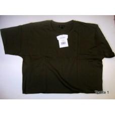 T-paita (oliivi-khaki)