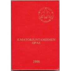 Ilmatorjuntamiehen opas 1986