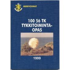 Tykkitoimintaopas 100 56 TK