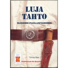 Luja Tahto