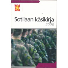 Sotilaan käsikirja 2006