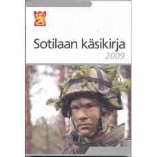 Sotilaan käsikirja 2009