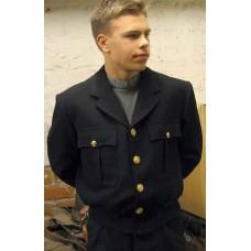 Englannin laivaston lyhyt takki