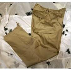 BDU-housut khaki