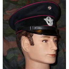 Poliisin koppalakki