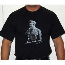 Mannerheim T-paita