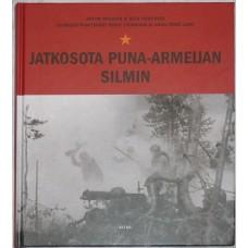Jatkosota puna-armeijan silmin