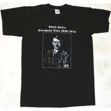 Adolf Hitler tour t-paita