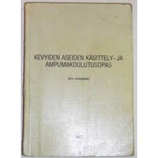 Kv-aseopas