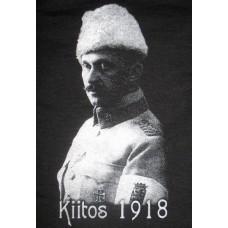 Kiitos 1918 T-paita