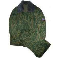 Venäläinen pakkaspuku