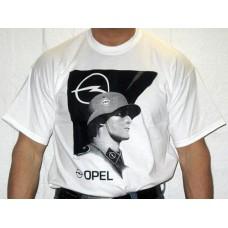 Opel T-paita