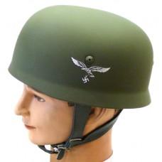 Fallschirmjäger kypärä