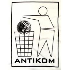 Antikom T-paita