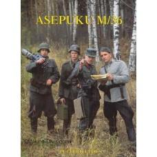 Asepuku Kirja M/36