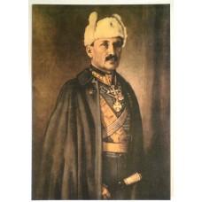 Mannerheim postikortti