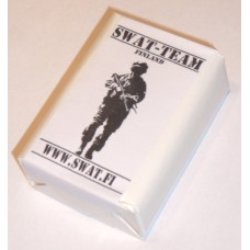 Swat-Team saippua