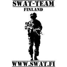Swat postikortti
