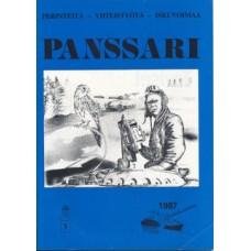 Panssari-lehti 1987-1