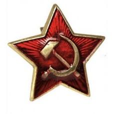 CCCP tähti kokardi