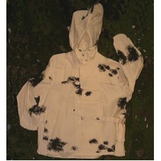 BW-lumipuvun takki
