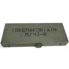 Iskemäkorjain m-43