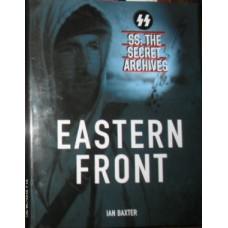 Eastern front kirja
