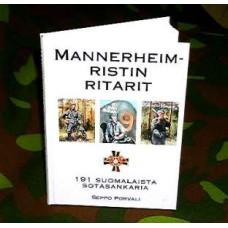 Mannerheiminristin ritarit