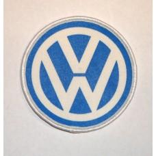 Volkswagen kangasmerkki