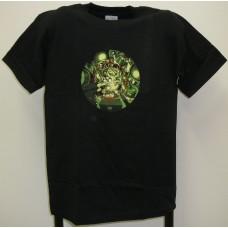 Haulikkohakkeri t-paita