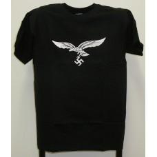 Luftwaffe t-paita