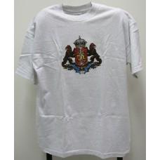 Suomen vaakuna t-paita