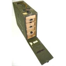 KS-varaosalaatikko