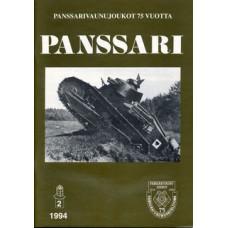Panssari-lehti 1994-2