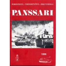 Panssari-lehti 1996-2