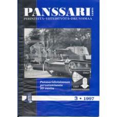 Panssari-lehti 1997-3