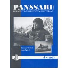Panssari-lehti 1997-4