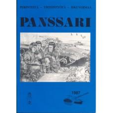 Panssari-lehti 1987-3