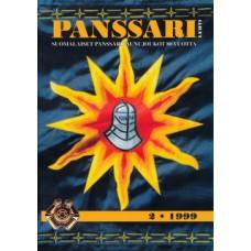 Panssari-lehti 1999-2
