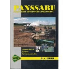 Panssari-lehti 1999-3