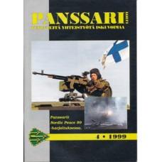 Panssari-lehti 1999-4