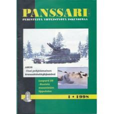 Panssari-lehti 1998-1