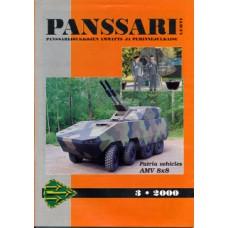 Panssari-lehti 2000-3