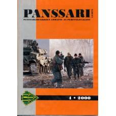 Panssari-lehti 2000-4